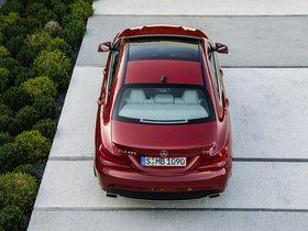 Ver foto 19 de Mercedes Clase CLA 220 CDI C117 2013