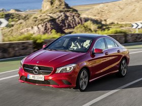 Ver foto 18 de Mercedes Clase CLA 220 CDI C117 2013