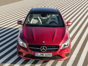 Ver foto 17 de Mercedes Clase CLA 220 CDI C117 2013