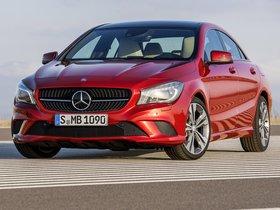 Ver foto 15 de Mercedes Clase CLA 220 CDI C117 2013