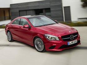 Ver foto 8 de Mercedes Clase CLA 220 CDI C117 2013