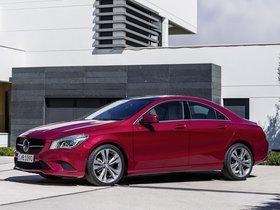 Ver foto 5 de Mercedes Clase CLA 220 CDI C117 2013