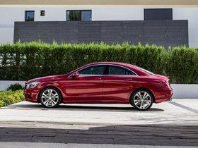 Ver foto 3 de Mercedes Clase CLA 220 CDI C117 2013