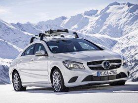 Ver foto 5 de Mercedes Clase CLA 250 4MATIC C117 2013