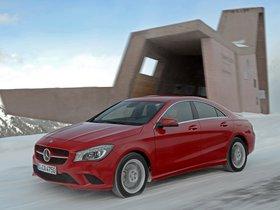 Ver foto 3 de Mercedes Clase CLA 250 4MATIC C117 2013