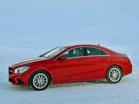 Ver foto 2 de Mercedes Clase CLA 250 4MATIC C117 2013