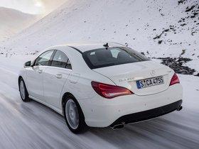 Ver foto 12 de Mercedes Clase CLA 250 4MATIC C117 2013