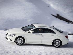 Ver foto 11 de Mercedes Clase CLA 250 4MATIC C117 2013