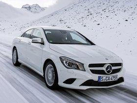 Ver foto 10 de Mercedes Clase CLA 250 4MATIC C117 2013