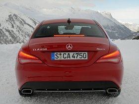 Ver foto 6 de Mercedes Clase CLA 250 4MATIC C117 2013