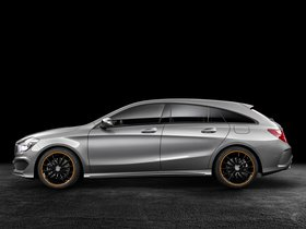 Ver foto 4 de Mercedes Clase CLA 250 4MATIC Shooting Brake AMG Sports Pac 2015