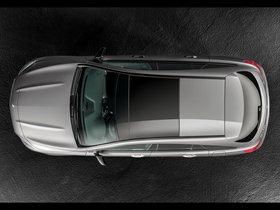 Ver foto 3 de Mercedes Clase CLA 250 4MATIC Shooting Brake AMG Sports Pac 2015