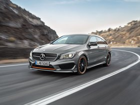 Ver foto 1 de Mercedes Clase CLA 250 4MATIC Shooting Brake AMG Sports Pac 2015