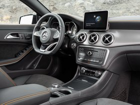 Ver foto 15 de Mercedes Clase CLA 250 4MATIC Shooting Brake AMG Sports Pac 2015