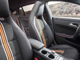 Ver foto 13 de Mercedes Clase CLA 250 4MATIC Shooting Brake AMG Sports Pac 2015