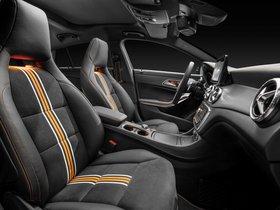 Ver foto 12 de Mercedes Clase CLA 250 4MATIC Shooting Brake AMG Sports Pac 2015