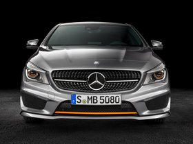 Ver foto 9 de Mercedes Clase CLA 250 4MATIC Shooting Brake AMG Sports Pac 2015