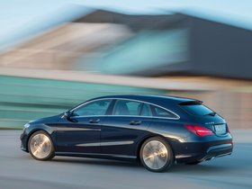 Ver foto 16 de Mercedes CLA 250 4MATIC Shooting Brake X117 2016