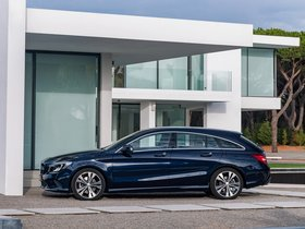 Ver foto 15 de Mercedes CLA 250 4MATIC Shooting Brake X117 2016
