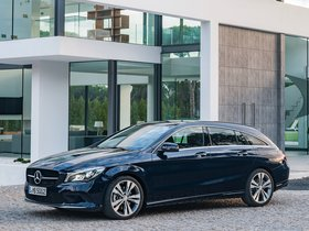 Ver foto 13 de Mercedes CLA 250 4MATIC Shooting Brake X117 2016