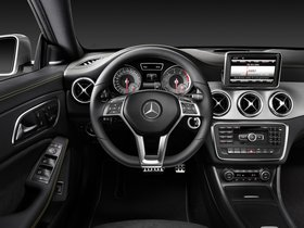 Ver foto 26 de Mercedes Clase CLA 250 AMG Sports Package Edition 1 C117 2013