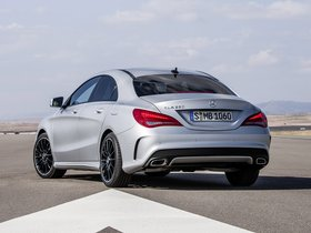 Ver foto 17 de Mercedes Clase CLA 250 AMG Sports Package Edition 1 C117 2013