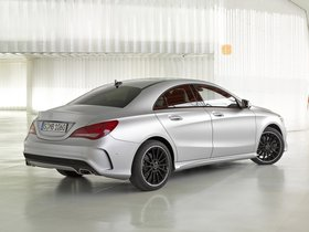 Ver foto 15 de Mercedes Clase CLA 250 AMG Sports Package Edition 1 C117 2013