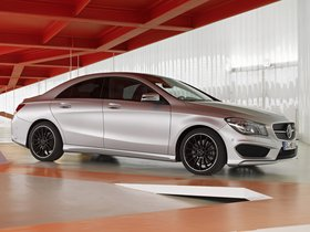 Ver foto 14 de Mercedes Clase CLA 250 AMG Sports Package Edition 1 C117 2013