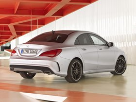 Ver foto 13 de Mercedes Clase CLA 250 AMG Sports Package Edition 1 C117 2013
