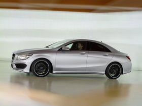 Ver foto 12 de Mercedes Clase CLA 250 AMG Sports Package Edition 1 C117 2013