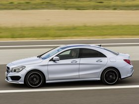 Ver foto 10 de Mercedes Clase CLA 250 AMG Sports Package Edition 1 C117 2013