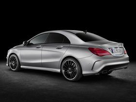 Ver foto 6 de Mercedes Clase CLA 250 AMG Sports Package Edition 1 C117 2013