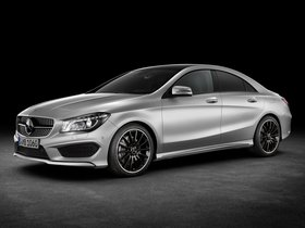Ver foto 5 de Mercedes Clase CLA 250 AMG Sports Package Edition 1 C117 2013