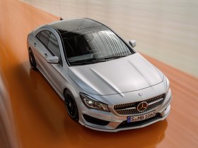 Ver foto 23 de Mercedes Clase CLA 250 AMG Sports Package Edition 1 C117 2013