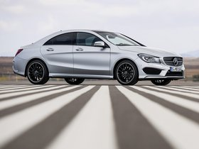 Ver foto 21 de Mercedes Clase CLA 250 AMG Sports Package Edition 1 C117 2013