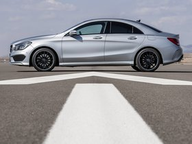Ver foto 20 de Mercedes Clase CLA 250 AMG Sports Package Edition 1 C117 2013