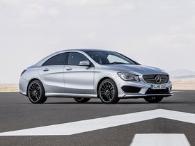 Ver foto 18 de Mercedes Clase CLA 250 AMG Sports Package Edition 1 C117 2013