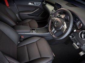 Ver foto 11 de Mercedes Clase CLA 250 Sport 4MATIC C117 Australia 2014