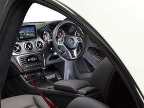 Ver foto 10 de Mercedes Clase CLA 250 Sport 4MATIC C117 Australia 2014