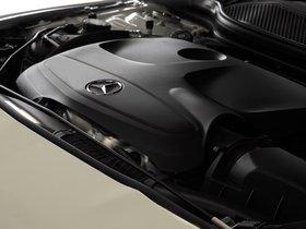 Ver foto 8 de Mercedes Clase CLA 250 Sport 4MATIC C117 Australia 2014