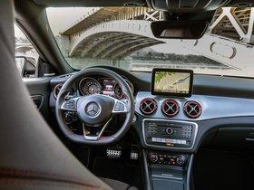 Ver foto 11 de Mercedes CLA 250 Sport 4Matic Shooting Brake 2016