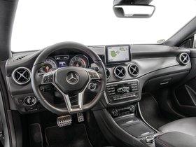 Ver foto 10 de Mercedes Clase CLA CLA 250 Sport C117 2014