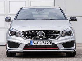 Ver foto 1 de Mercedes Clase CLA CLA 250 Sport C117 2014