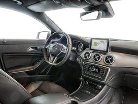 Ver foto 9 de Mercedes Clase CLA CLA 250 Sport C117 2014