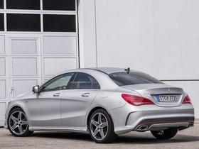 Ver foto 7 de Mercedes Clase CLA CLA 250 Sport C117 2014