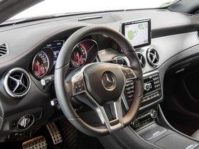 Ver foto 5 de Mercedes Clase CLA CLA 250 Sport C117 2014