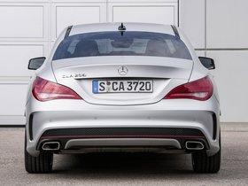 Ver foto 4 de Mercedes Clase CLA CLA 250 Sport C117 2014