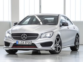 Ver foto 3 de Mercedes Clase CLA CLA 250 Sport C117 2014