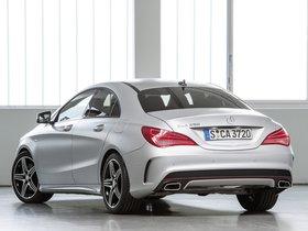 Ver foto 2 de Mercedes Clase CLA CLA 250 Sport C117 2014