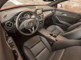 Ver foto 38 de Mercedes Clase CLA 250 USA 2014